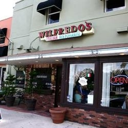 Photo Of Wilfredos Italian Restaurant Orlando Fl United States