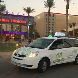Taxi Yuma Az >> Go Green Transportation Service Taxis 1647 E Palo Verde