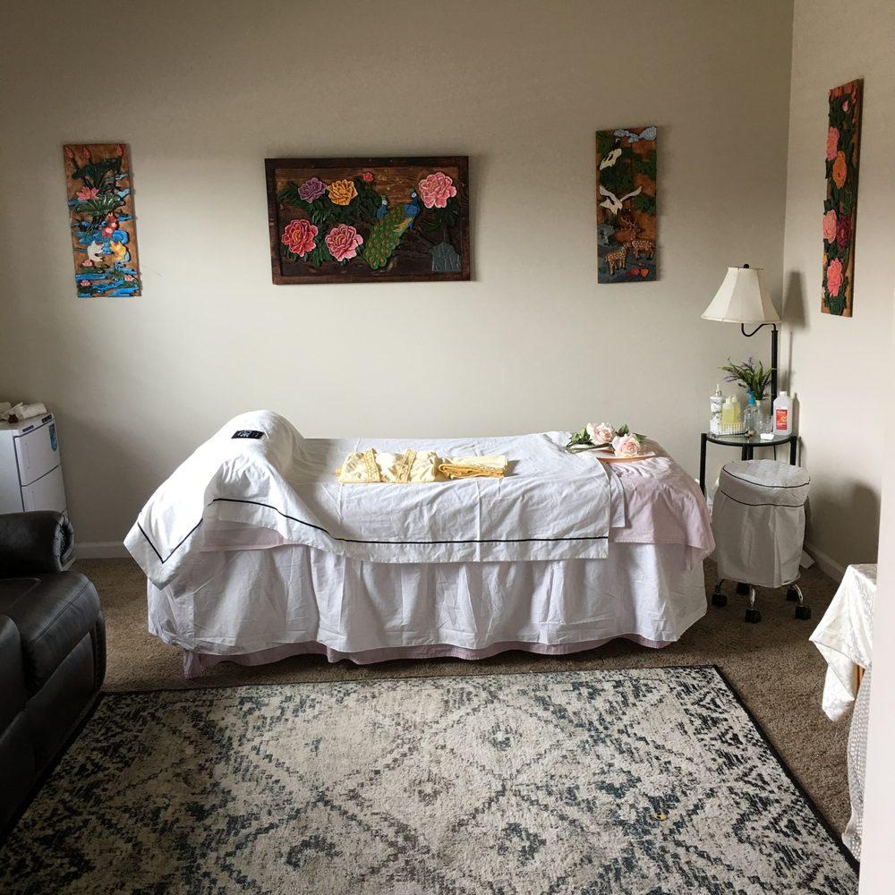 Therapeutic Massage of Huntsville