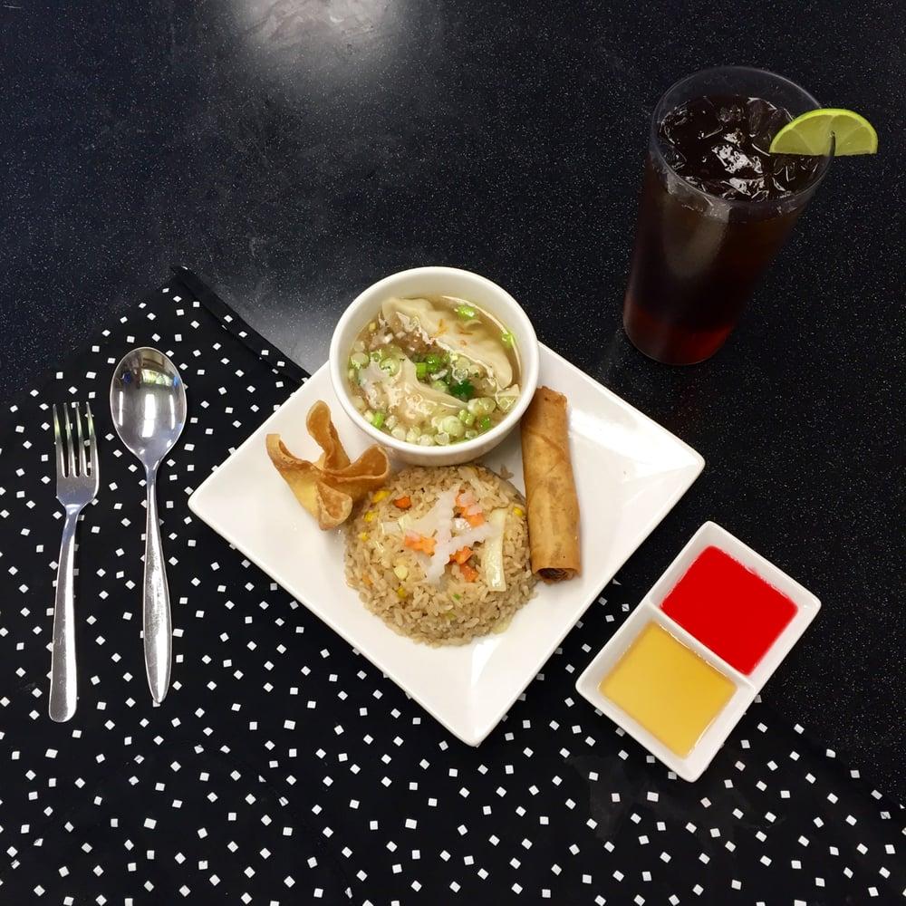 Noodle Soup Restaurant: 8320 Northwood Dr, Lincoln, NE