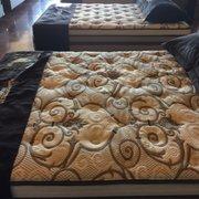 these three mattresses