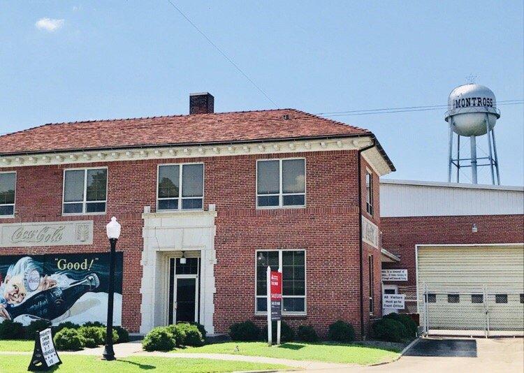 Montross Town of: 15869 Kings Hwy, Montross, VA