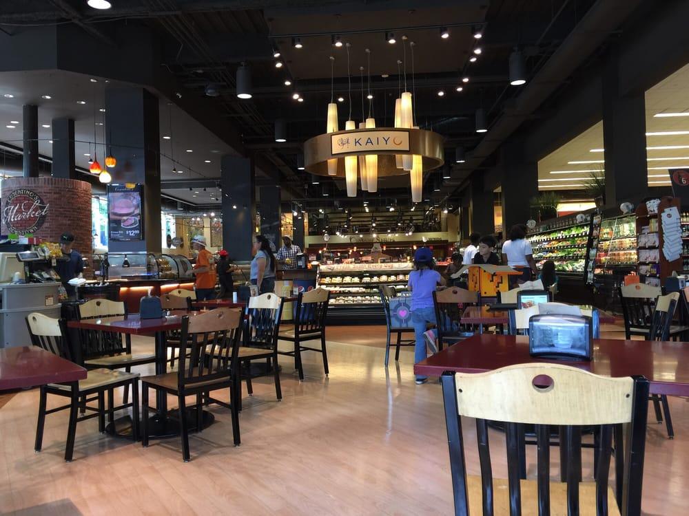 Kansas City Downtown Restaurants That Deliver