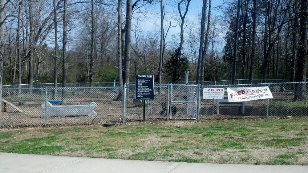 Photo of Collegedale Dog Park: Collegedale, TN