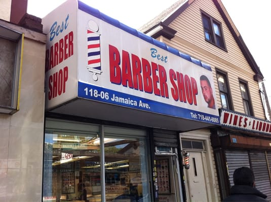 Photo Of Best Barber Queens Ny United States