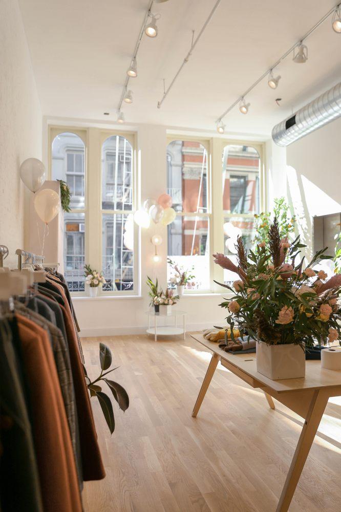 Petite Studio NYC
