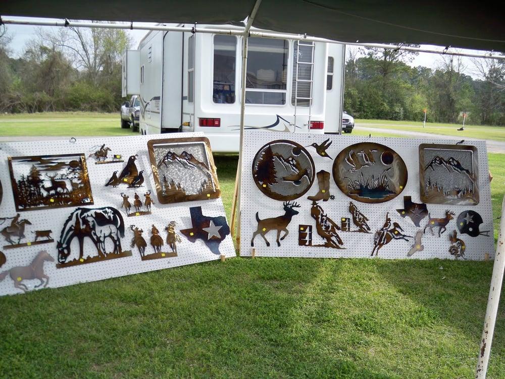 Livingston City of Trade Days: 59 N Lp, Livingston, TX