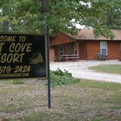 Lost cove resort resort 710 whitetail ln pontiac mo for Piani di log cabin lodge