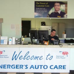 Nerger s auto express 12 rese as talleres mec nicos for Motores y vehiculos nj