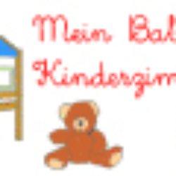 Mein Babyzimmer Kinderzimmer Babyausstattung Kindermöbel