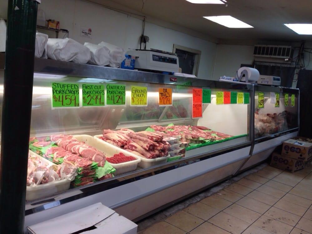 Burt S Meat Market Cajun Foods Houston Tx