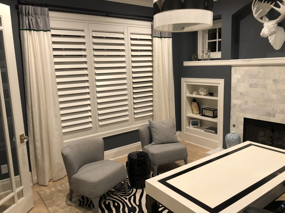 Photo Of Southwest Interiors Window Coverings   Plano, TX, United States.  The Shutters