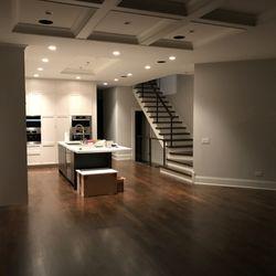 mb design build 32 photos interior design 2141 w north ave
