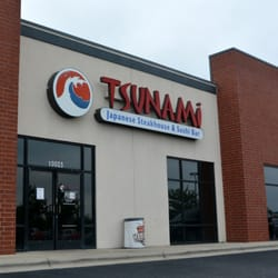 Tsunami restaurant concord nc coupons