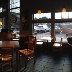 Photo Of Starbucks   Bremerton, WA, United States. Nice Store, Horrible  Parking