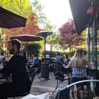 Zig Zag Cafe Seattle Yelp