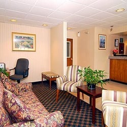 Photo Of Comfort Inn North Dartmouth Ma United States
