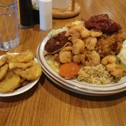 Woodstone Bbq And Seafood 17 Reviews Barbeque 1247 S Irby St Florence Sc Restaurant Phone Number Last Updated December 21 2018 Yelp