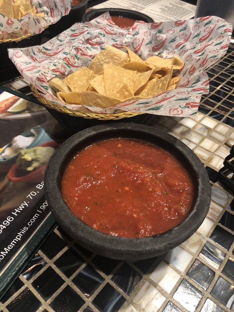 El Molino Mexican Restaurant: 6496 Hwy 70, Bartlett, TN