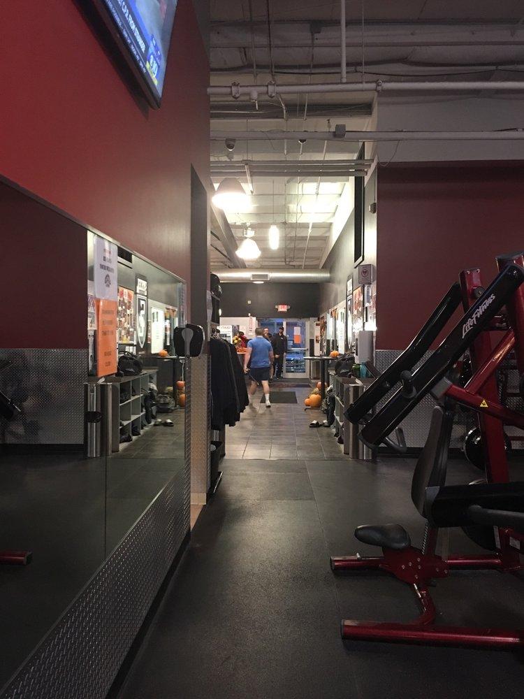Powerhouse Gym: 6339 Promler St NW, Canton, OH
