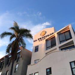 Photo Of La Pensione Hotel San Go Ca United States Exterior
