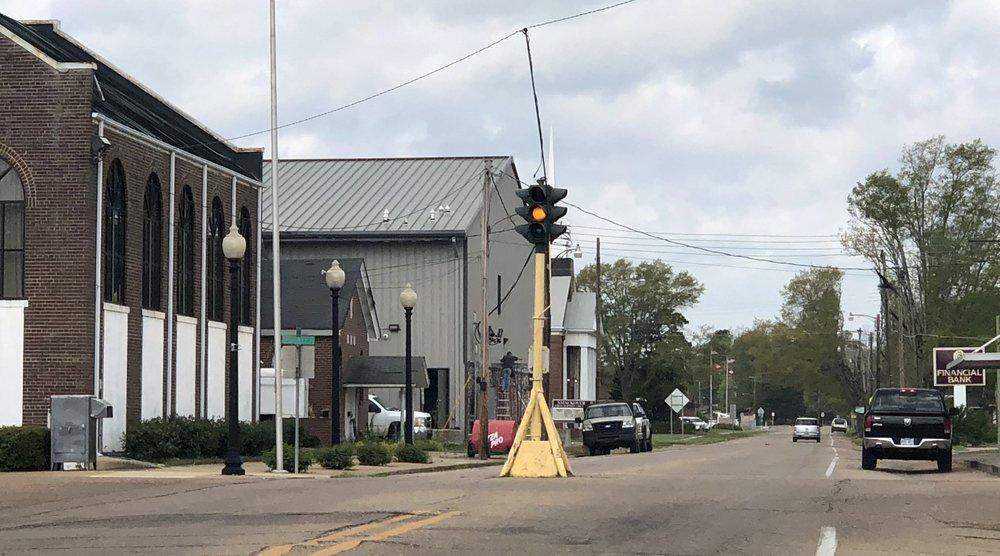 City of Smackover: Smackover, AR