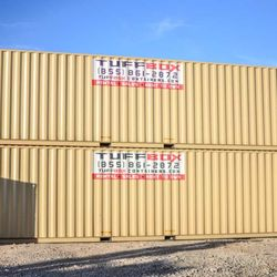 Tuff Box Containers 19 Photos Local Services 12401 Eanes Rd