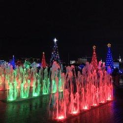Tampa S Tree Lighting Ceremony 16 Photos Festivals 600