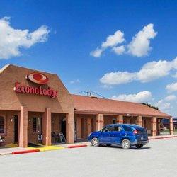 Photo Of Econo Lodge Cameron Mo United States