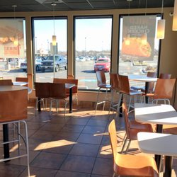 Photo Of Taco Bell Raymore Mo United States Dining Area