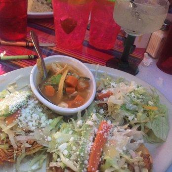 Mexican Restaurant Bellview Fl