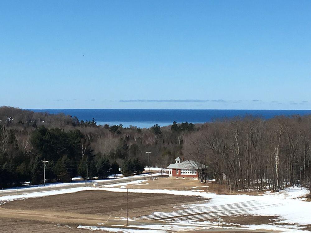 Pond Hill Farm: 5699 S Lake shore Dr, Harbor Springs, MI