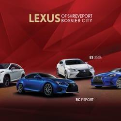 Lexus of Shreveport & Bossier City - Get Quote - Car Dealers - 2901