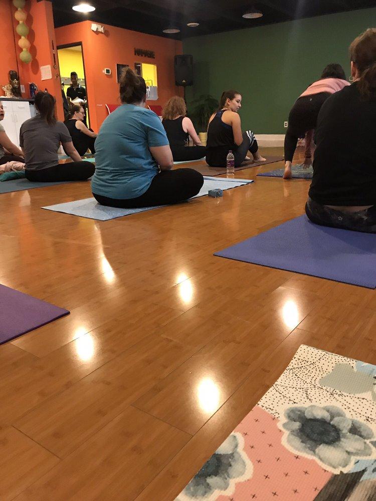 Studio One Yoga and Dance: 28780 John R Rd, Madison Heights, MI