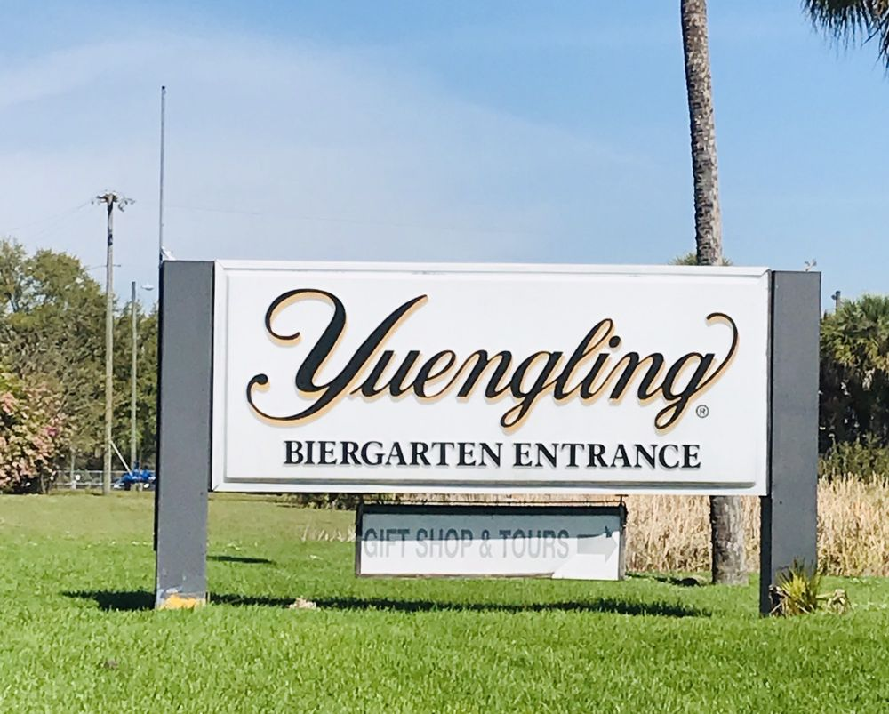 Yuengling Brewing Company of Tampa - CLOSED - 254 Photos