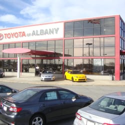 toyota of albany car dealers albany ga yelp. Black Bedroom Furniture Sets. Home Design Ideas