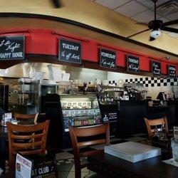 Photo Of Maria S Italian Kitchen Woodland Hills Ca United States