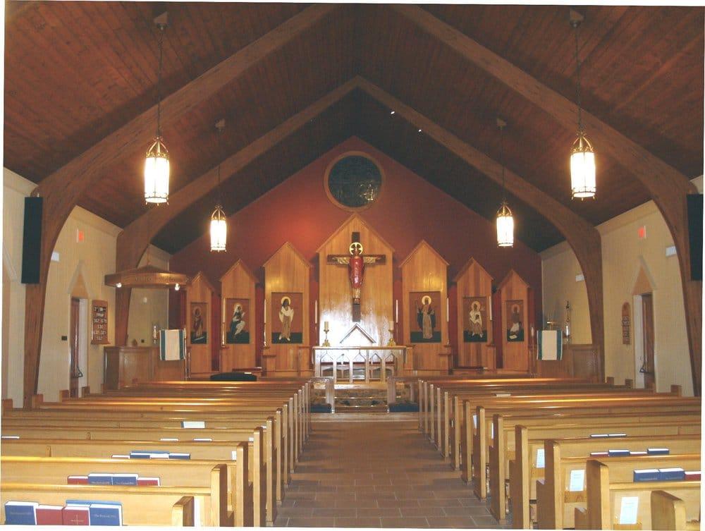 St Augustine's Episcopal Church