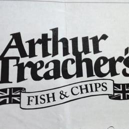 Arthur treacher s fish and chips closed 16 photos 13 for Arthur treacher fish and chips near me