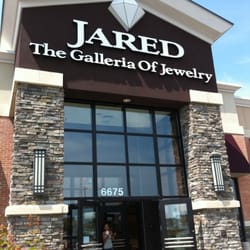 Jared Galleria of Jewelry 10 Reviews Jewelry 6675 W 135th St