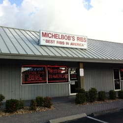 Michelbob S Ribs Takeout Only Marco Island Fl