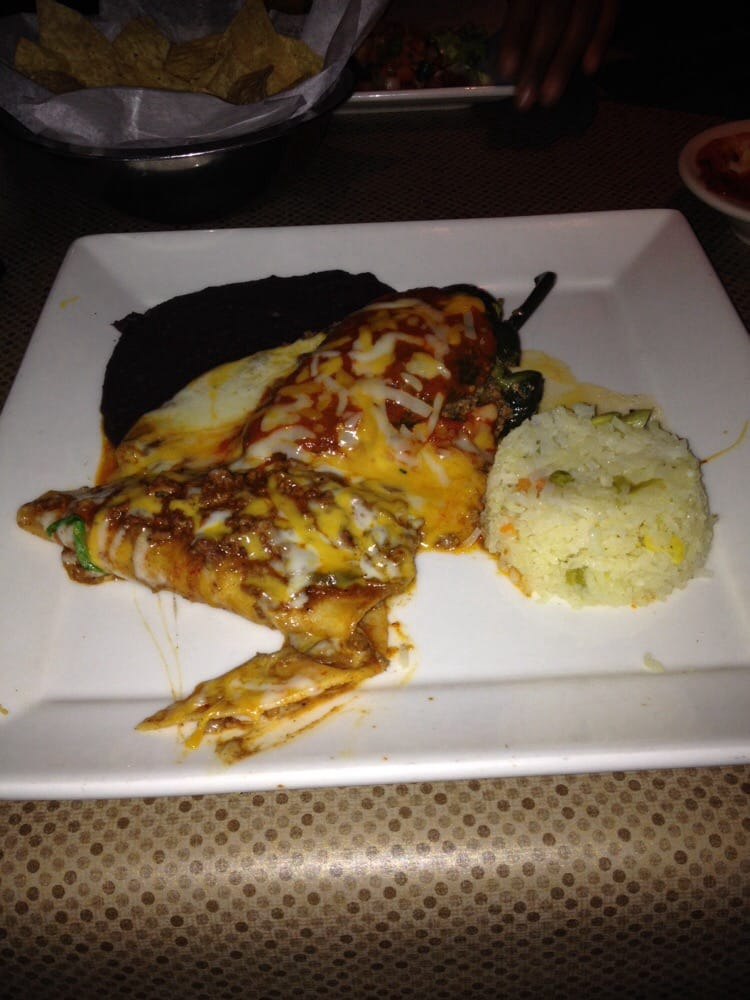 Beef Chile Relleno Yelp