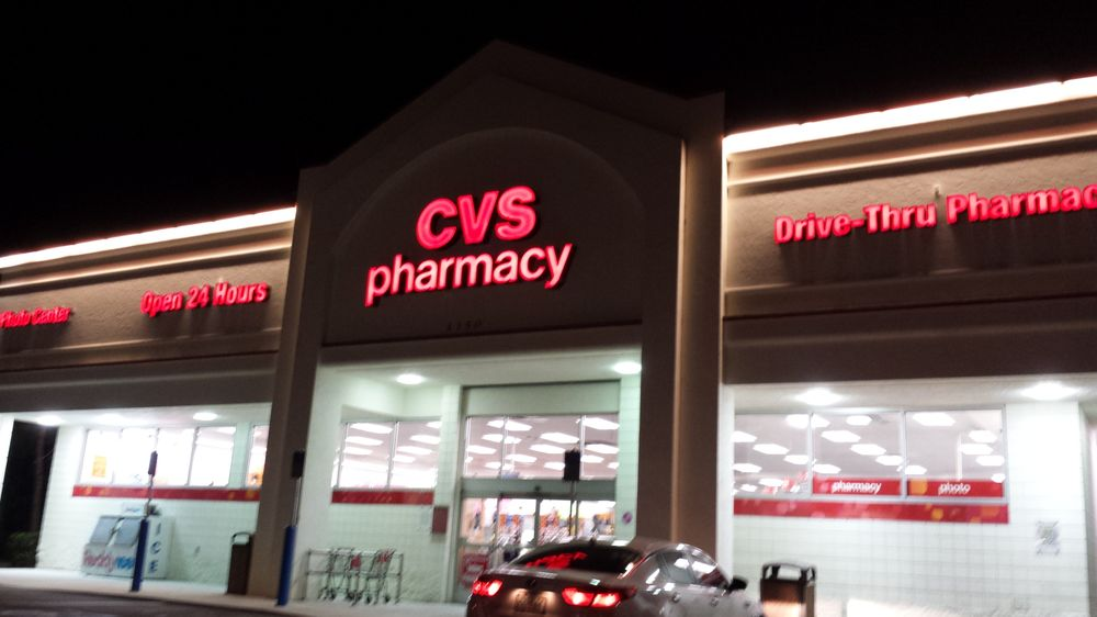 cvs in wilton manors