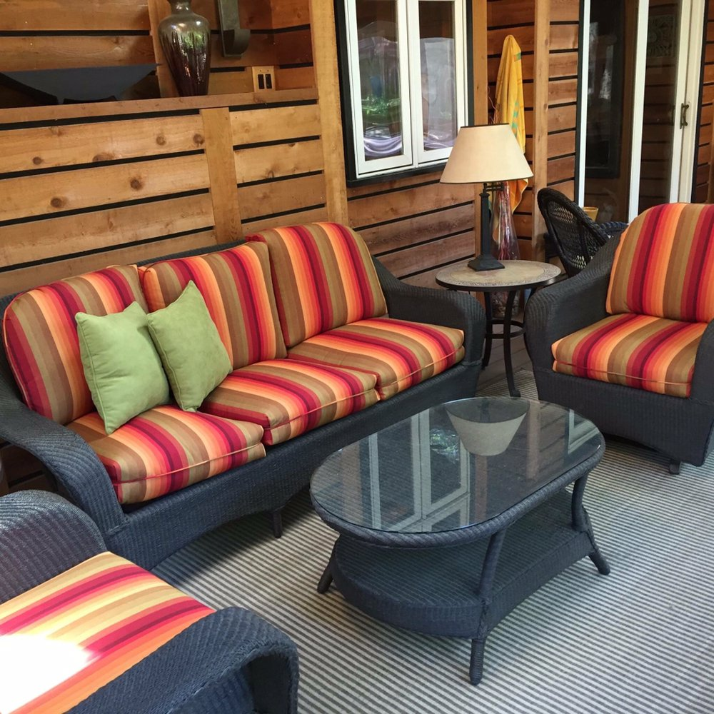 KCK Upholstery
