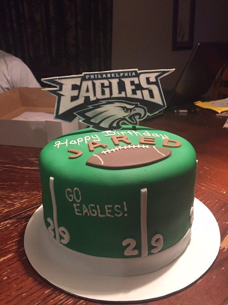 Custom Birthday Cake Yelp