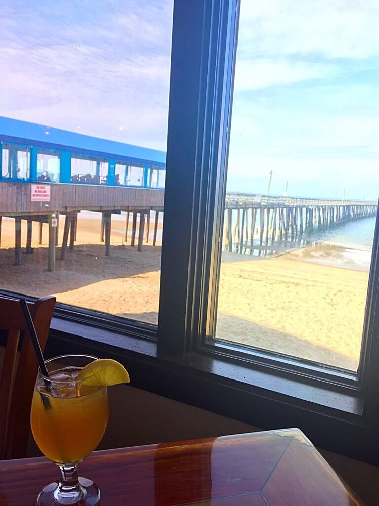 Every table has a great view yelp for Lynnhaven fish house