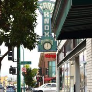 The Watch Hospital 63 Reviews Watches 1404 Park St Alameda Ca Phone Number Yelp