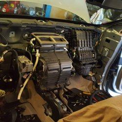 The Workshop Pro Automotive Repair Services - 2436 Whipple