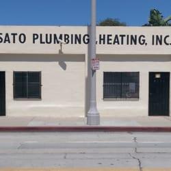 Ed Sato Plumbing & Heating - 11 Reviews - Plumbing - 4505 ...