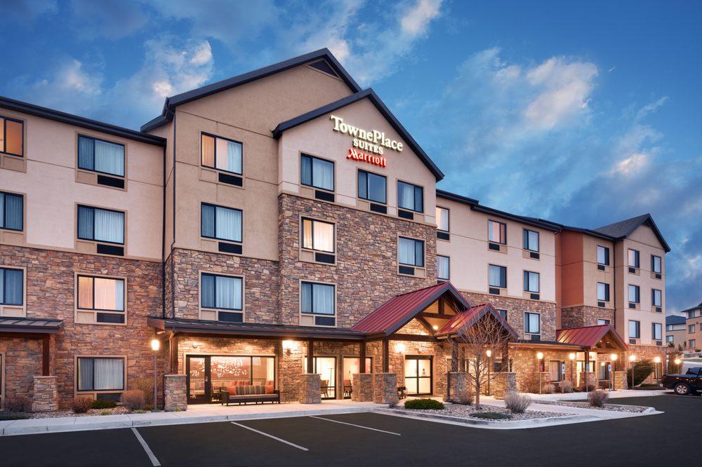 TownePlace Suites Elko: 2625 E Jennings Way, Elko, NV